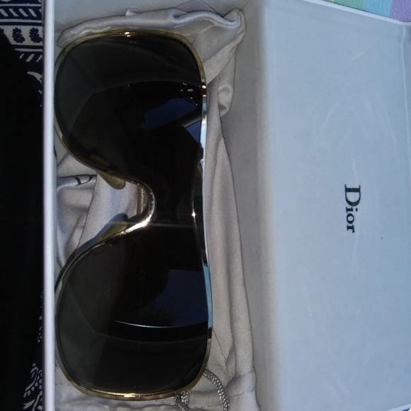 Dior Accessories - Dior Sunglasses ( Woman )
